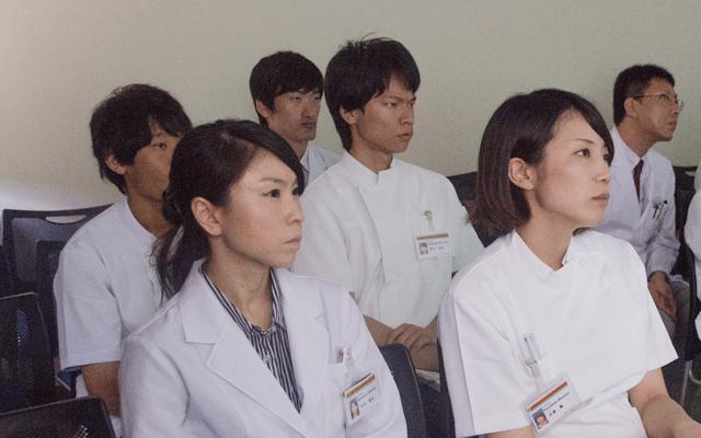 女性医師に対するキャリア支援(image)